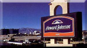 howard johnson inn las vegas nevada. Black Bedroom Furniture Sets. Home Design Ideas
