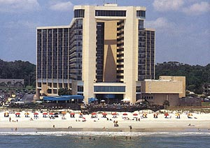Wyndham Myrtle Beach Resort And Arcadian Ss Golf Club